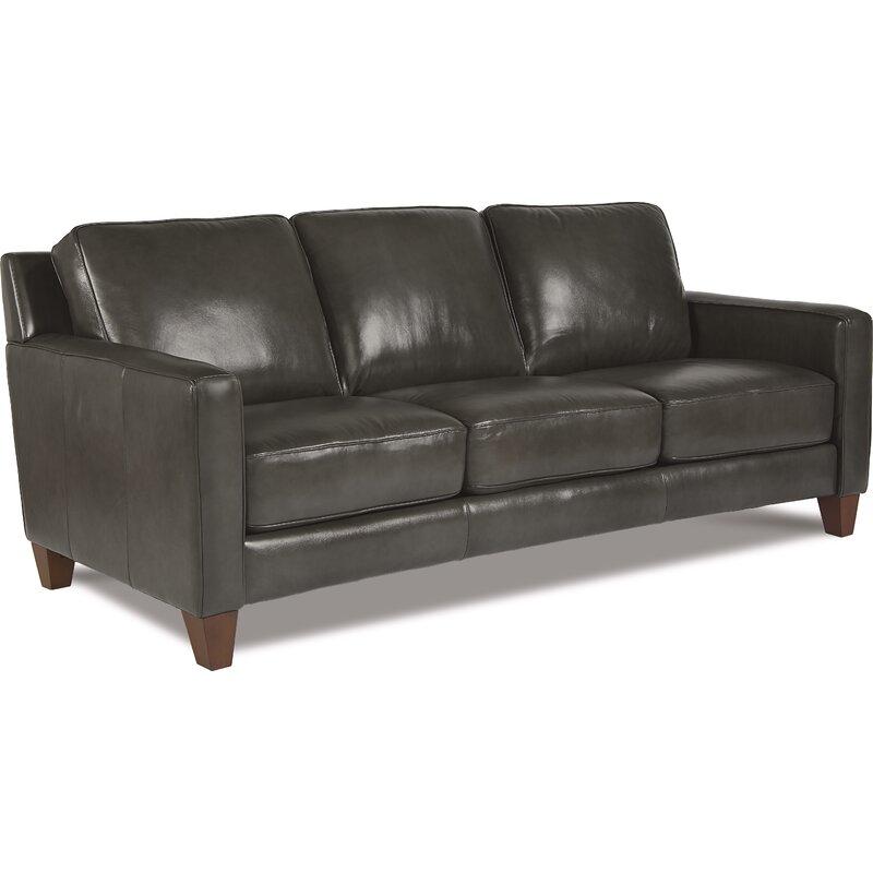 Archer Leather Sofa