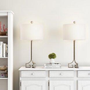 Plascencia 29 Table Lamp (Set of 2)