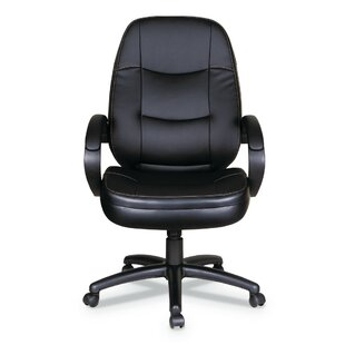 Tian High-Back Task Chair by Latitude Run Modern