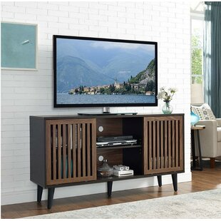 Looking for Brockway TV Stand ffor TVs up to 55 by George Oliver Reviews (2019) & Buyer's Guide