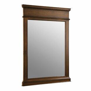 Compare prices Marina Bathroom/Vanity Mirror By Kohler