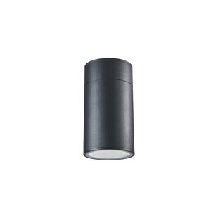 Orren Ellis Rudolph Transitional LED Outdoor Sconce