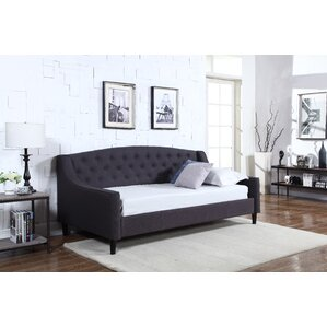 clemence upholstered daybed