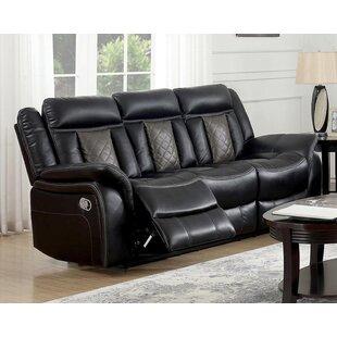 Rouillard 2 Piece Reclining Living Room S..