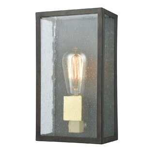 Bui Outdoor Sconce