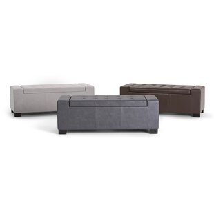 Asdsit Upholstered Storage Bench