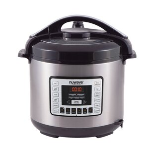 8-Qt Electric Pressure Cooker