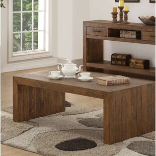 Craigsville Coffee Table by Three Posts