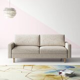 Stupendous Light Brown Couch Wayfair Caraccident5 Cool Chair Designs And Ideas Caraccident5Info