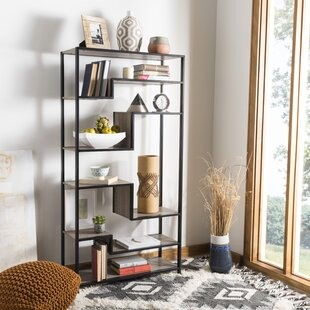 Edison Etagere Bookcase by..