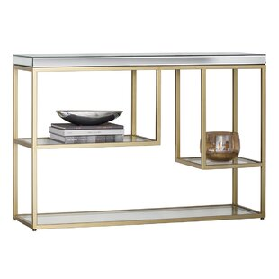 Hildebrant Console Table By Canora Grey