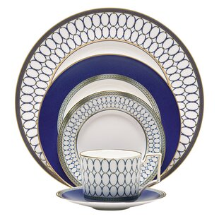 Renaissance 5 Piece Place Setting, Service for 1