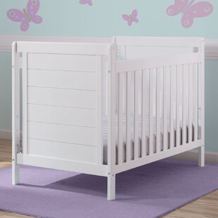 Affordable Sunnyvale 4-in-1 Convertible Crib ByDelta Children