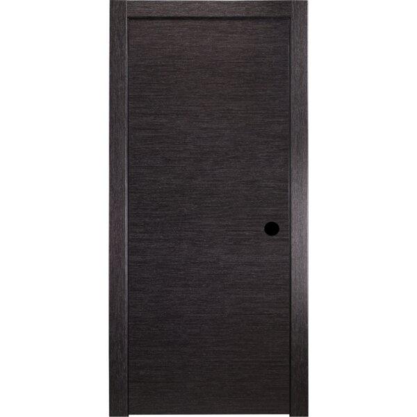 Belldinni Flush Solid Wood Avanti Standard Door Wayfair