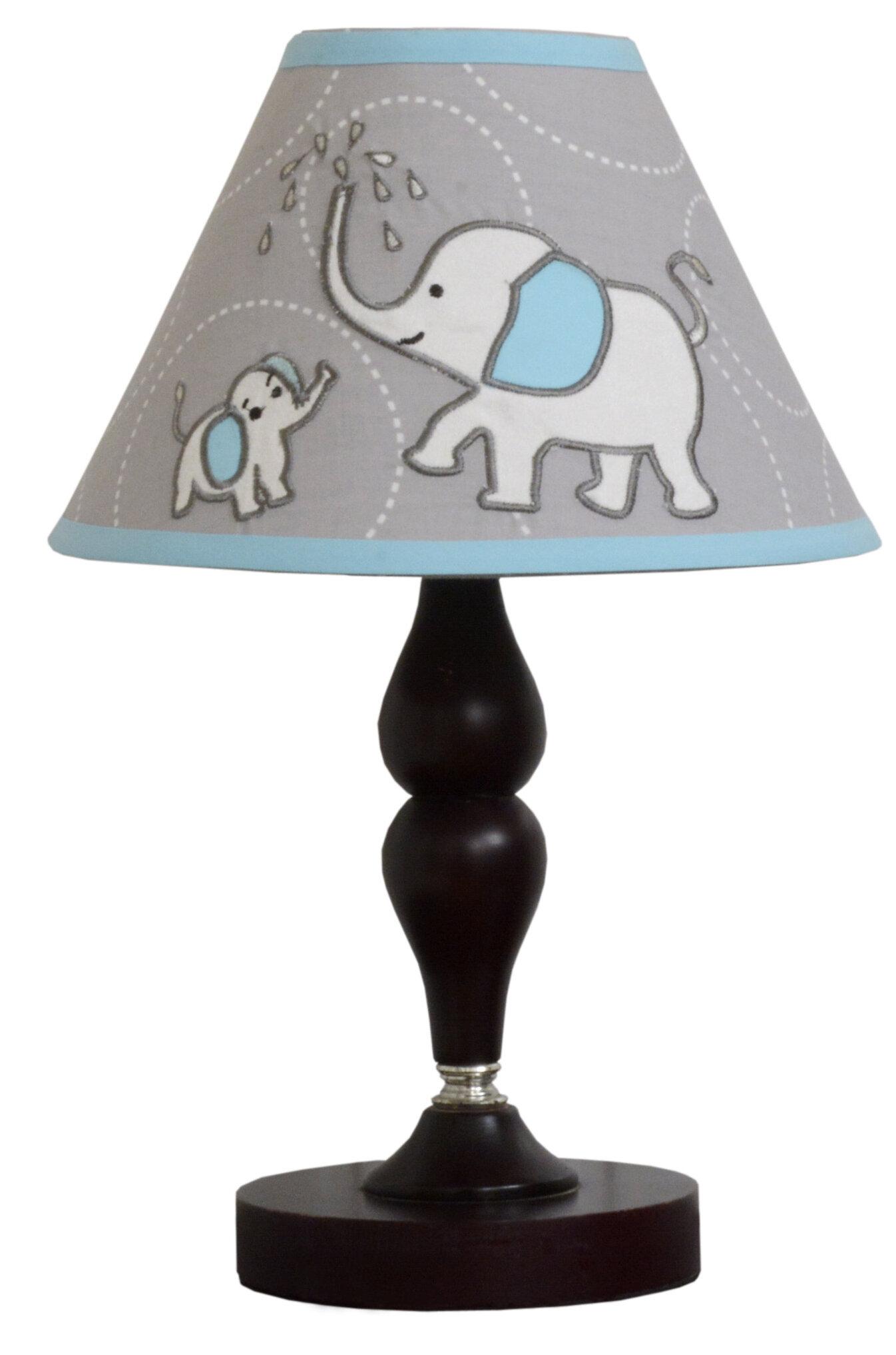 Harriet Bee Groth Elephant Baby Nursery