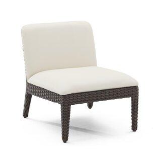Brayden Studio Harman Modular Middle Chair