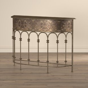 World Menagerie Tallulah Console Table