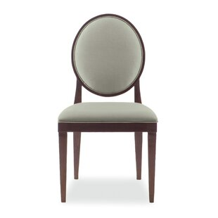 Haven Upholstered Dining Chair (Set of 2) by Bernhardt