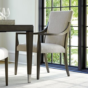 Ariana Saverne Upholstered Dinning Chair by Lexington Wonderful
