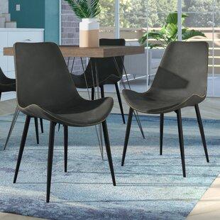 Amendola Side Chair (Set of 2) by Mercury..