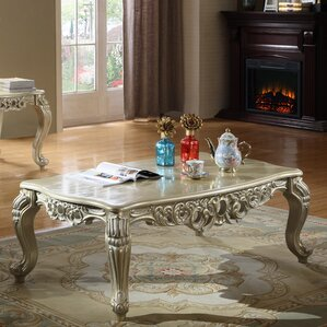Roma Coffee Table by Astoria Grand
