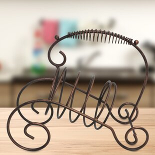 Penwortham Tabletop Wine Rack by Fleur De..