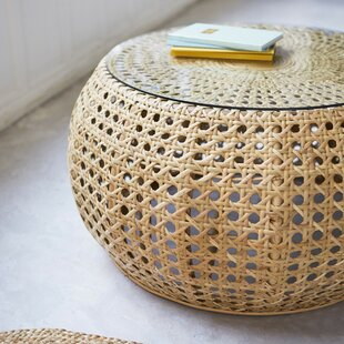 Esther Coffee Table By Tikamoon