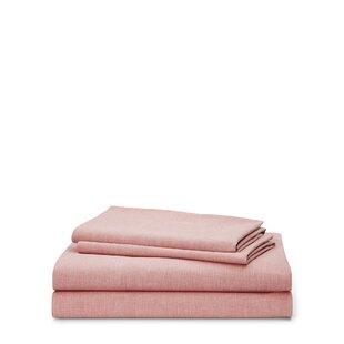 Graydon 212 Thread Count 100% Cotton Sheet Set by Lauren Ralph Lauren