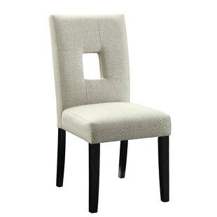 Mikah Side Chair by Latitude Run