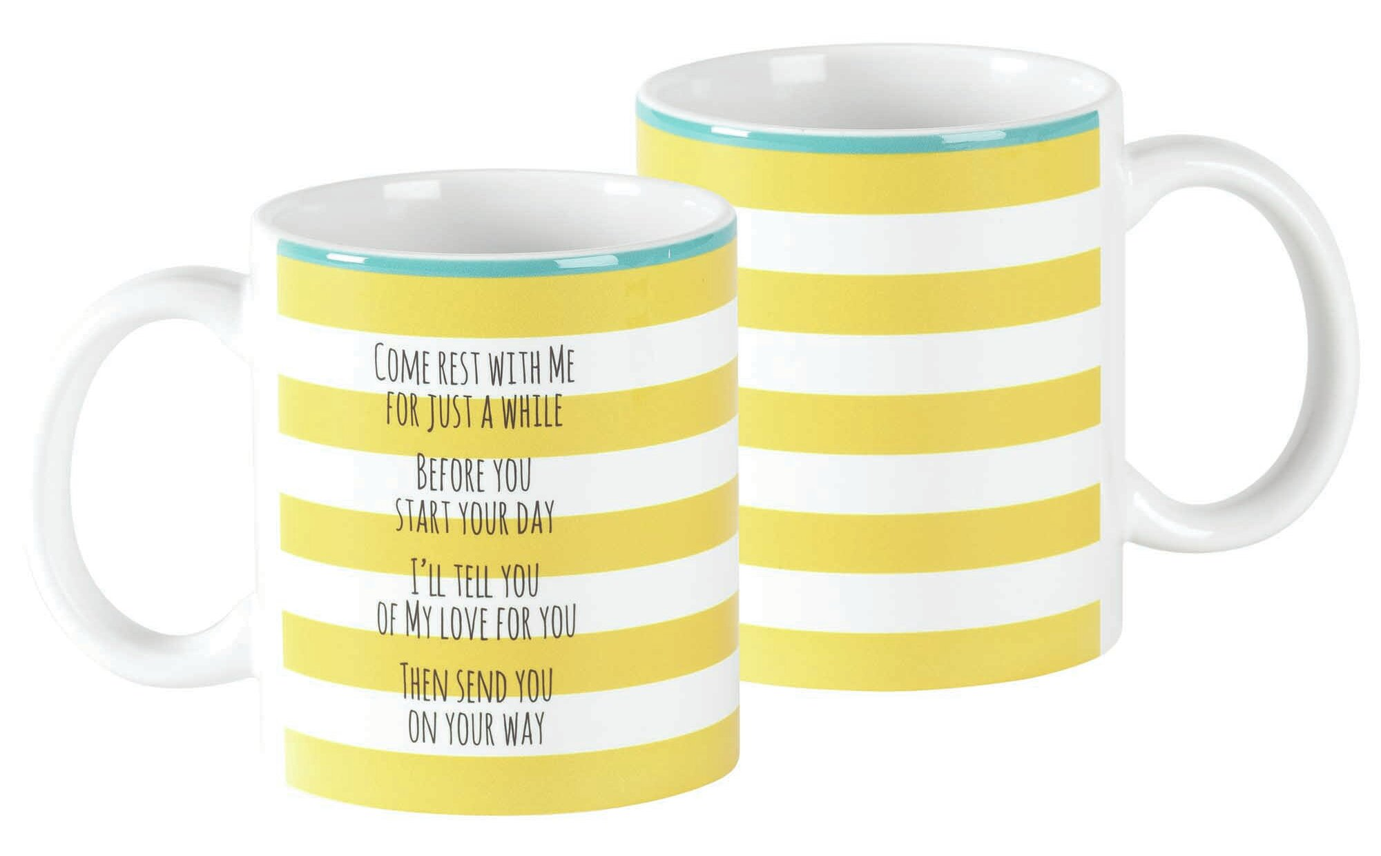Tropical With Sayings Mugs Teacups You Ll Love In 2021 Wayfair