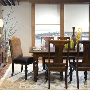 Chatham Downs 7 Piece Dining Set by World Interiors