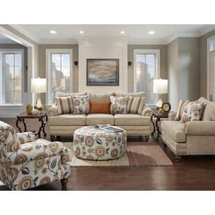Everhart Configurable Living Room Set By Darby Home Co