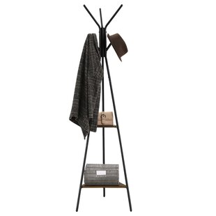 Jasmyn Coat Stand By Fjørde & Co