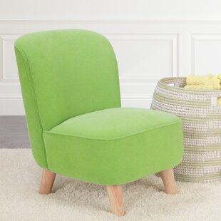 Juni Ultra Comfort Kids Chair by Karla Dubois