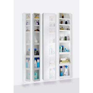 Bathroom Cabinets 30cm Wide wall mounted cabinets | wayfair.co.uk