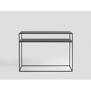 Priya Console Table By Metro Lane
