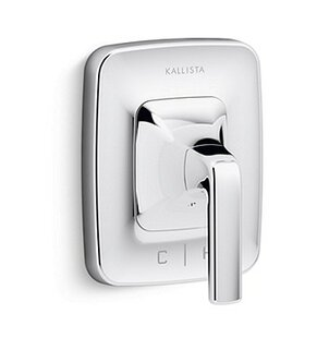 Kallista Per Se Thermostatic Trim