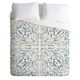 East Urban Home Maze Duvet..