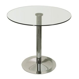 Lady Round Base Dining Table by sohoConcept Wonderful
