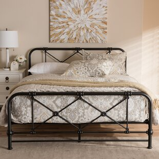 Find Torbett Platform Bed by House of Hampton Reviews (2019) & Buyer's Guide