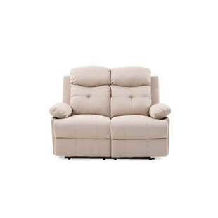 Inexpensive Hackleburg Reclining Loveseat by Latitude Run Reviews (2019) & Buyer's Guide