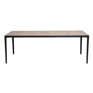 Bates Dining Table by Williston Forge