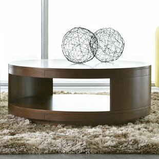 Spruce Hill Coffee Table