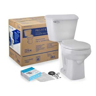 Mansfield Plumbing Products Pro-Fit 4 Sma..