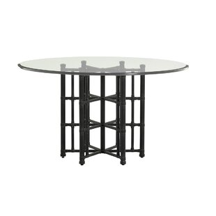 Twin Palms Dining Table by Tommy Bahama Home Herry Up