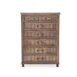 Crossings 7 Drawer Chest by 17 Stories