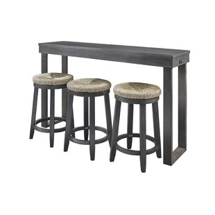 Licking 3 Piece Pub Table Set ..