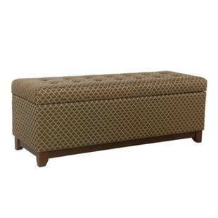 Dickens Upholstered Storage Bench