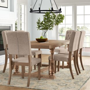Granville 7 Piece Dining Set Birch Lane™ Heritage