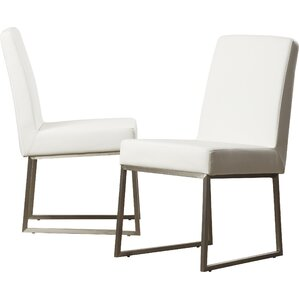 Abadie Dining Side Chair (Set of 2) by Or..